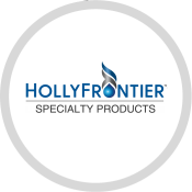 HollyFrontier Lubricants & Specialty Products logo