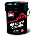 NG Compressor Oil (CompOil) PAO 150