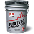 PURITY FG AW Hydraulic Fluids