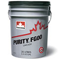 PURITY FG Greases