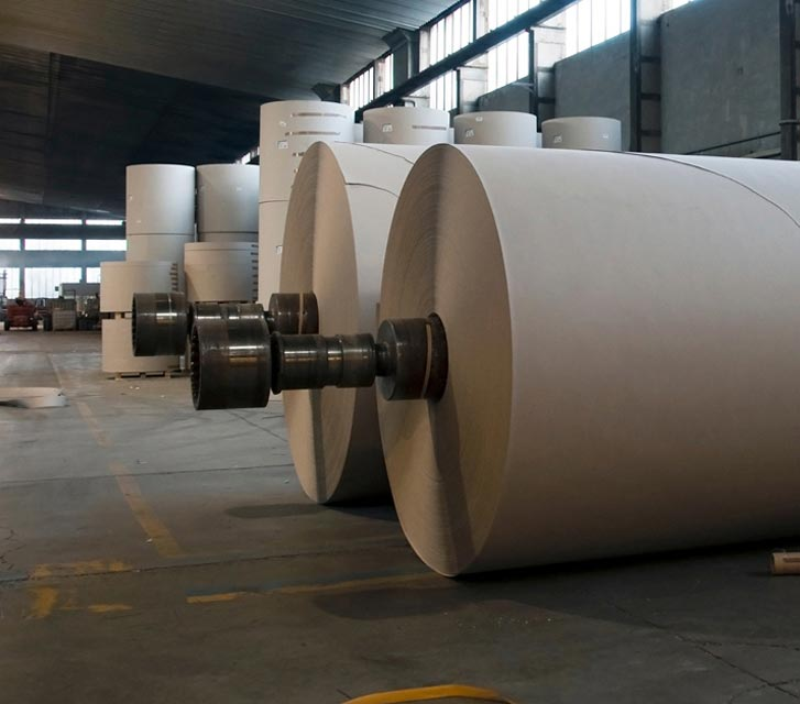SEPRO XL Paper Machine Oils