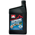 SUPREME Synthetic Blend 2-Stroke Small Engine Oil