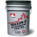 TRAXON E Synthetic