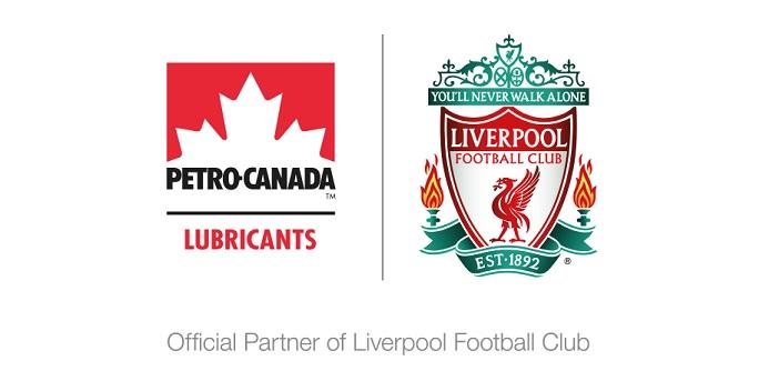Petro-Canada Lubricants & Liverpool FC