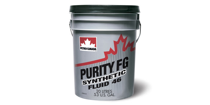 PURITY FG Synthetic Fluid 46