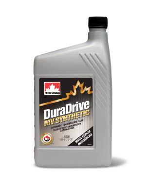 Petro-Canada DuraDrive™ MV Synthetic ATF | DuraDrive | Petro-Canada